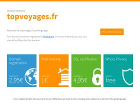 topvoyages.fr