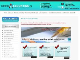 toronto-accounting.ca