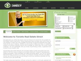 torontorealestatedirect.com