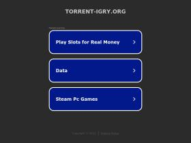 torrent-igry.org