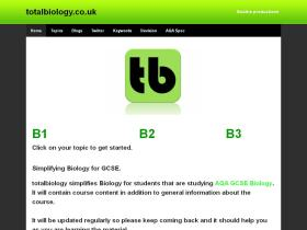 totalbiology.co.uk