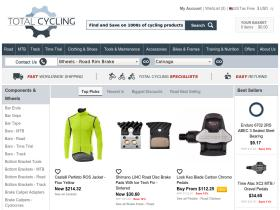 totalcycling.com