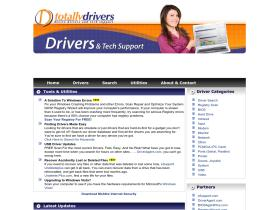 totallydrivers.com