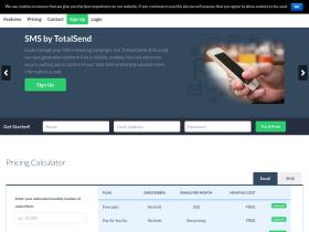 totalsend.co.uk