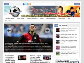 totalsoccersource.com
