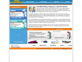 totalwebhosting.co.uk