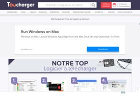 toucharger.com