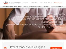 toulouse-osteopathe.fr