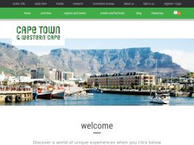 tourismcapetown.co.za