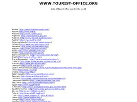 tourist-office.org