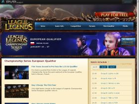 tournaments.leagueoflegends.com