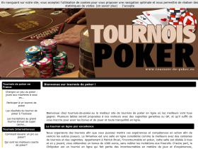 tournois-de-poker.eu
