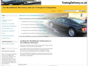 towingdelivery.co.uk