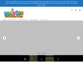 toyhire.co.nz