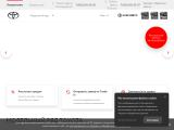 toyota-dealer.ru