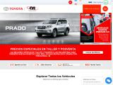 toyotacvi.com.co