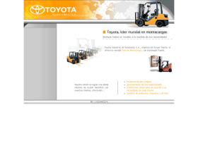 toyotaindustrial.com.ve