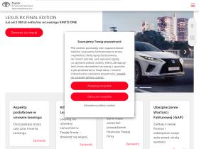 toyotaleasing.pl