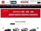 toyotanewholland.com