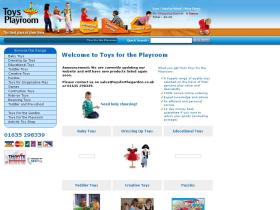 toysfortheplayroom.co.uk