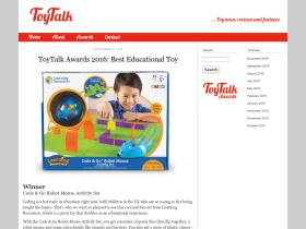 toytalk.co.uk