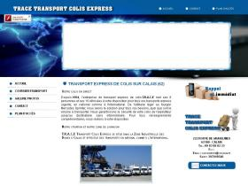 trace-transports-colis-express.fr