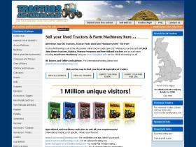 tractorsandfarming.co.uk