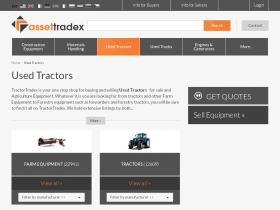 tractortradex.co.uk