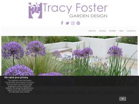 tracyfostergardendesign.co.uk