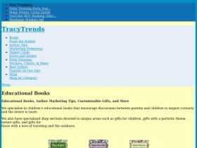 tracytrends.com