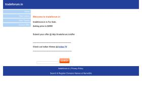 tradeforum.in
