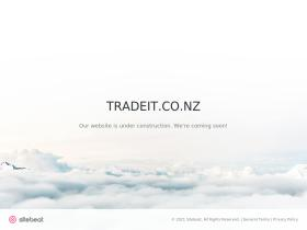 tradeit.co.nz