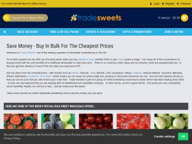 tradesweets.co.uk