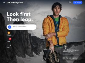 Tradingview com Analytics - Market Share Stats & Traffic Ranking
