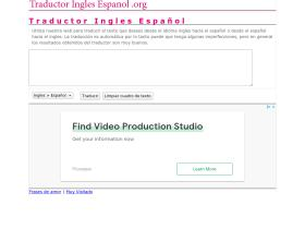 traductoringlesespanol.org
