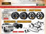 trailmastersuspension.com