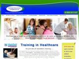 traininginhealthcare.co.uk