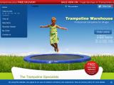 trampoline-warehouse.co.uk