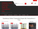 trampolines4you.nl