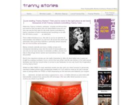 trannystories.co.uk