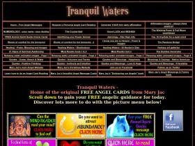 tranquilwaters.uk.com
