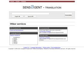 translation.sensagent.com