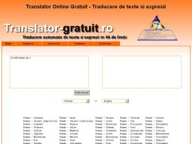 translator-gratuit.ro