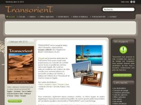 transorient.be