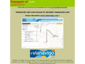 transport-idf.com