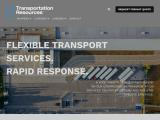 transportationresource.com