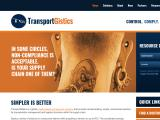 transportgistics.com