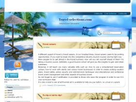 travel-selections.com