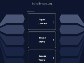 travelbritain.org
