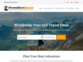 travellersquest.com